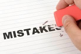 باینری آپشن و اشتباهات بزرگ معامله گران