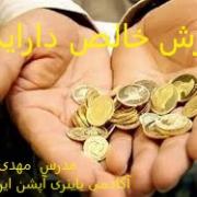 ارزش خالص دارایی
