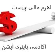 اهرم مالی چیست