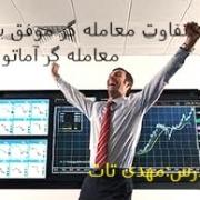 تفاوت معامله موفق با معامله گر آماتور