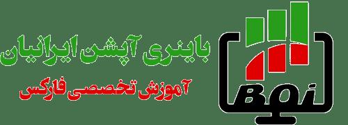 باینری آپشن ایرانیان